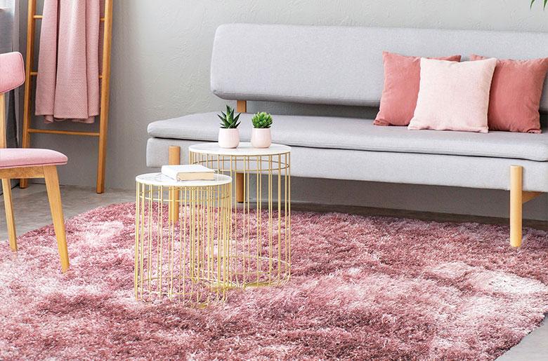 tapis toosoft - tout doux
